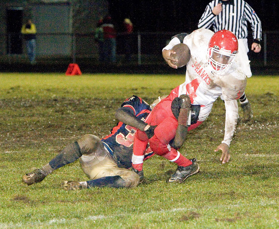 2009 - Belvidere North vs. Jefferson 10-9